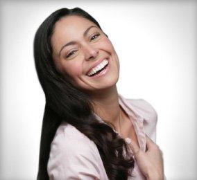 Invisalign clear braces in Orange CA for straight teeth